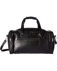 Scully - Taylor Carry-on Bag (black) Carry On Luggage - Lyst