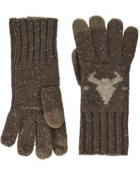 Pendleton - Western Gloves (american West) Over-mits Gloves - Lyst
