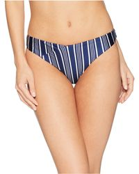 Roxy - Urban Waves Moderate Bottoms - Lyst