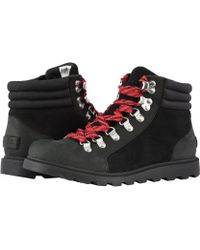 Sorel - Ainsley Conquest Waterproof Boot - Lyst