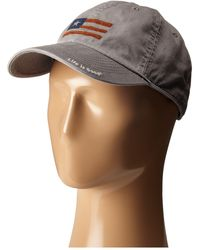 Life Is Good. - Usa Flag Chill Cap - Lyst