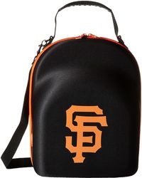 KTZ - Mlb 6-pack Cap Carrier San Francisco Giants - Lyst