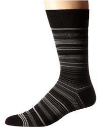 BOSS - Mercerized Stripe - Lyst