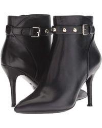 Nine West - Fatrina (black/black Suede) Women's Shoes - Lyst