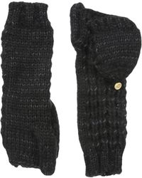 Coal - The Kate Mitten - Lyst