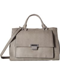 Ivanka Trump - Turner Briefcase Satchel - Lyst