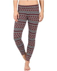 Pact - Organic Cotton Leggings - Lyst