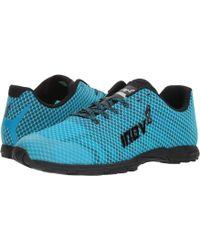 Inov-8 - F-lite 195 V2 (blue/black) Men's Running Shoes - Lyst
