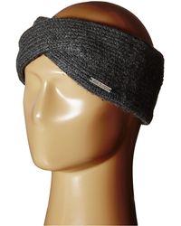 MICHAEL Michael Kors - Twisted Headband - Lyst
