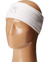 Spyder - Shimmer Headband - Lyst