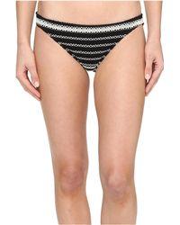 Polo Ralph Lauren - Desert Crochet Stripe Taylor Hipster - Lyst