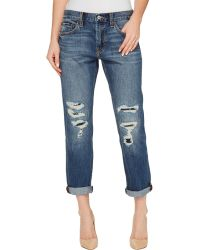 Jean Shop - Ellen Boyfriend In Hobo - Lyst