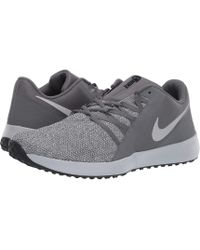 8a0cc11ab831ae Nike - Varsity Compete Trainer 4 (black white) Men s Cross Training Shoes -