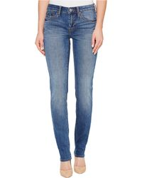 Jean Shop - Lana Slim In Dark Ocean - Lyst