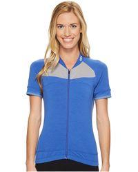 Louis Garneau - Beeze 2 Jersey (dazzling Blue) Women s Clothing - Lyst abcba9ab9