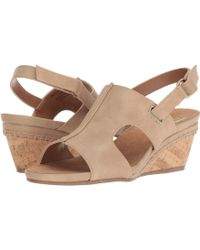Aerosoles - Shortcake (nude) Women's Shoes - Lyst