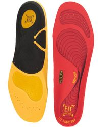 Keen Utility - K30 High Arch (red) Insoles Accessories Shoes - Lyst