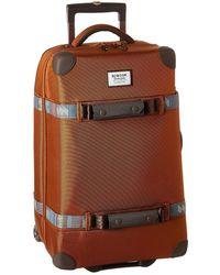 Burton - Wheelie Cargo - Lyst