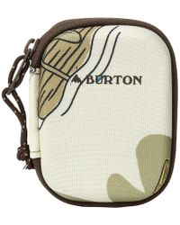 Burton - The Kit (duntadun Print) Travel Pouch - Lyst