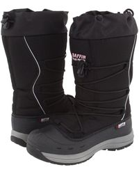 Baffin - Snogoose (white) Women's Cold Weather Boots - Lyst