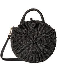 Hat Attack - Mini Cooper Round Bag - Lyst