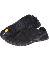 Vibram Fivefingers - Kso Evo (black) Women's Shoes - Lyst