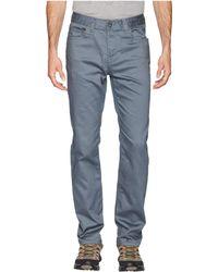 Prana - Bridger Jean (weathered Blue) Men's Jeans - Lyst
