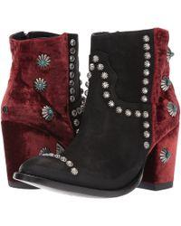 Double D Ranchwear - Tahoma Boot - Lyst