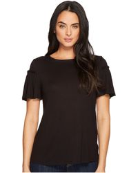 B Collection By Bobeau - Sofie Tee - Lyst