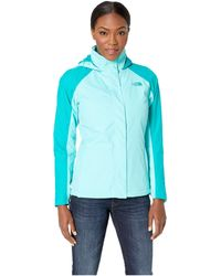 The North Face - Resolve Insulated Jacket (tnf Black/tnf Black) Women's Coat - Lyst