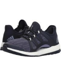 adidas Originals - Pureboost Xpose All Terrain (noble Ink/legend Ink/multi) Women's Shoes - Lyst