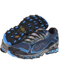 La Sportiva - Wildcat 2.0 Gtx (blue/black) Men's Shoes - Lyst
