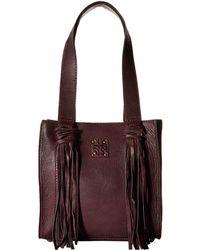 STS Ranchwear - Delilah Shopper (urban Wine) Handbags - Lyst