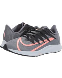 separation shoes e4a65 706cf Nike - Zoom Rival Fly (cool Grey lava Glow black crimson Tint