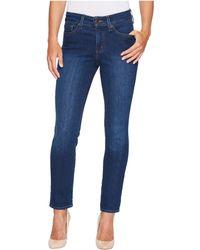 NYDJ - Alina Legging Jeans In Cooper - Lyst