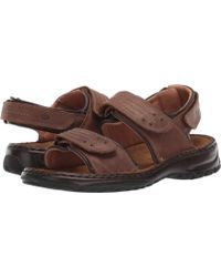 Josef Seibel Firenze 01 - Brown