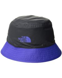 623ba1584ad The North Face - Sun Stash Hat (tnf Black aztec Blue 1992 Rage Print