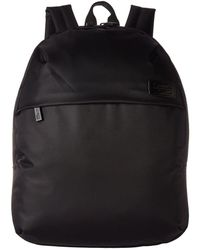 Lipault - City Plume Medium Backpack (black) Backpack Bags - Lyst