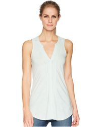 Carve Designs - Middleton Tunic (surf) Women's Clothing - Lyst