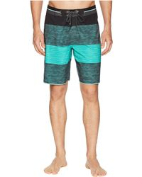 Rip Curl - Mirage Bends Ultimate Boardshorts - Lyst