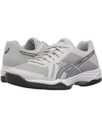 Asics - Gel-tactic 2 (performance Black/pixel Pink) Women's Volleyball Shoes - Lyst