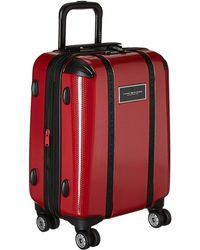 Tommy Hilfiger - Voyage 21 Upright (red) Luggage - Lyst