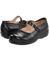 Softwalk - Jupiter (black Soft Kid) Women's Shoes - Lyst