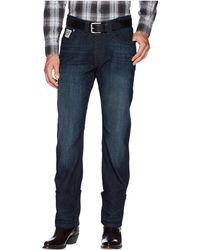 Cinch - White Label Relaxed Straight (indigo) Men's Clothing - Lyst