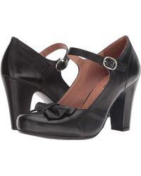 Miz Mooz - Jersey (black) Women's Shoes - Lyst
