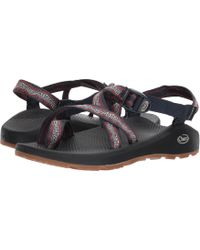 40c637933 Chaco - Z cloud 2(r) (tri Navy) Men s Sandals -