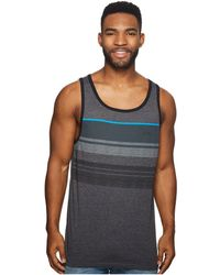 Quiksilver   Swell Vision Tank Top   Lyst