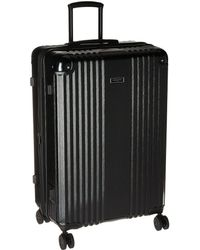 Kenneth Cole Reaction - Tribeca - 28 Expandable 8-wheel Upright (black) Luggage - Lyst