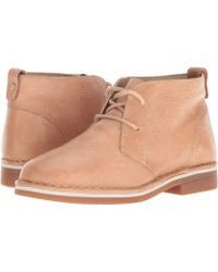 Hush Puppies - Cyra Catelyn Leather - Lyst