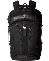 Eagle Creek - Global Companion Travel Packs 40l (black) Backpack Bags - Lyst